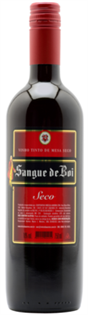 Sangue de Boi Red Suave 750ml - Case of 12